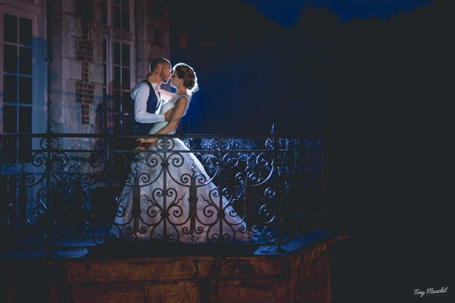 Le château du BIEZ Photographe mariage Lille