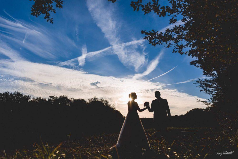 mariés et photographe mariage lille nord tourcoing