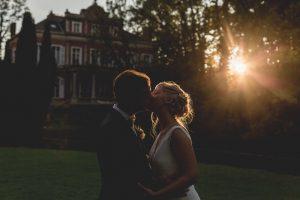 Mariage au
