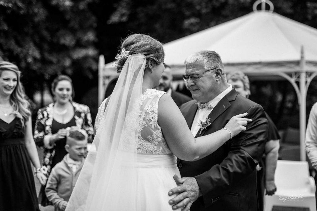 Mariage au chateau de Premesques