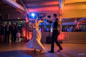 premiere danse des mariés